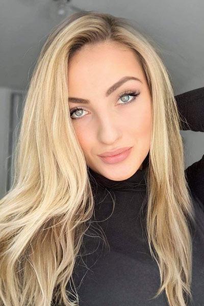 Alina Tsupyk